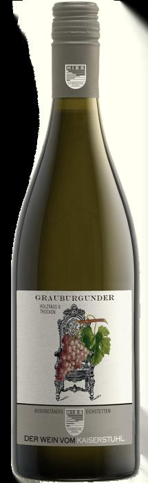 Zwölberich Edition Z | Duitsland | gemaakt van de druif: Grauburgunder, Pinot Gris