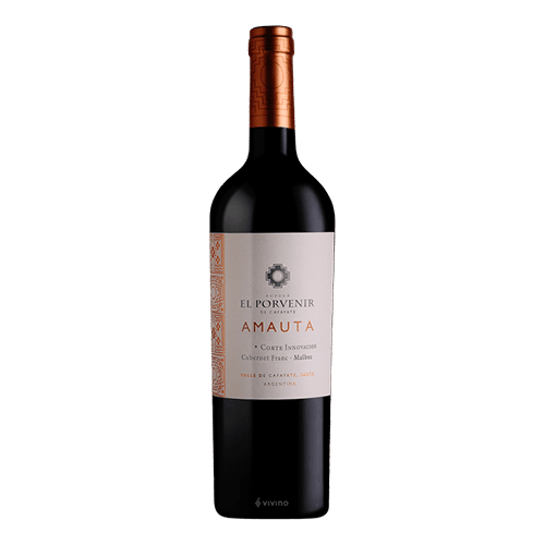 Hacienda del Plata – Zagal – Cabernet Sauvignon | Argentinie | gemaakt van de druif: Cabernet Sauvignon, Malbec