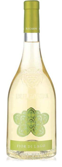 Molinetto Gavi | Italië | gemaakt van de druif: Chardonnay, Sauvignon Blanc