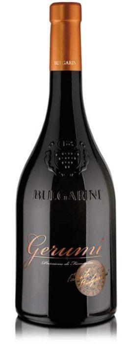 Cigli Campo Maria DOC | Italië | gemaakt van de druif: Cabernet Sauvignon, Marzemino, Merlot