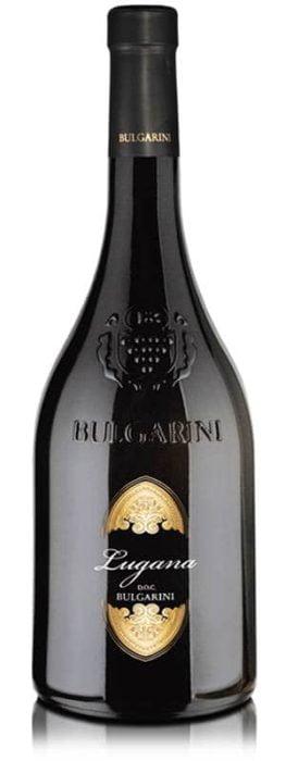 Bulgarini Lugana DOC Magnum   Italië   gemaakt van de druif: Trebbiano
