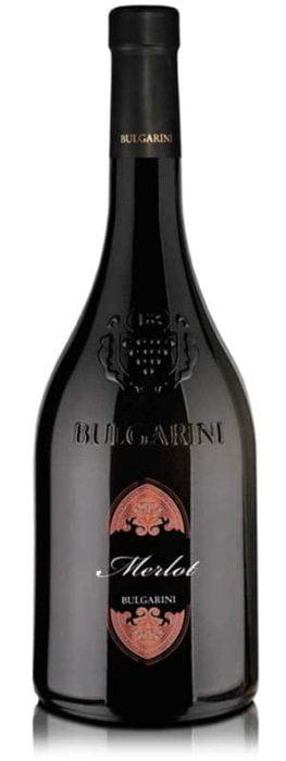Cantina Boron Merlot | Italië | gemaakt van de druif: Merlot