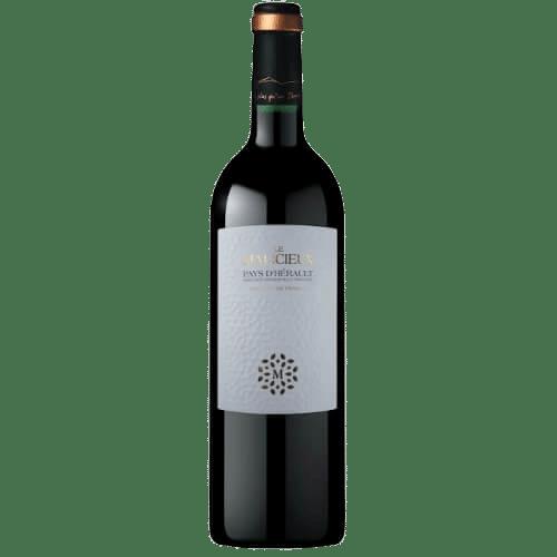 Maison Bergon Cabernet-Sauvignon | Frankrijk | gemaakt van de druif: Cabernet Sauvignon, Grenache Noir, Syrah