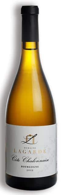 Domaine des Lauriers, Picpoul de Pinet 'Prestige' | Frankrijk | gemaakt van de druif: Chardonnay