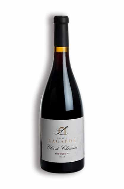Château de Couches Les Parisiennes | Frankrijk | gemaakt van de druif: Pinot Noir