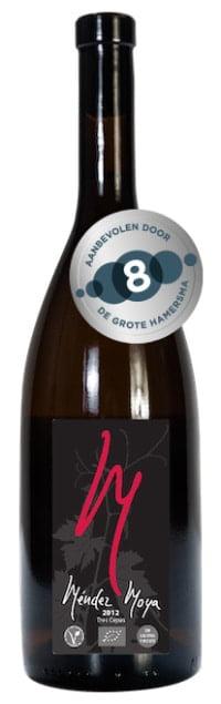 Mendez Moya Tres Cepas Tinto | Spanje | gemaakt van de druif: Cabernet Sauvignon, Syrah, Tempranillo