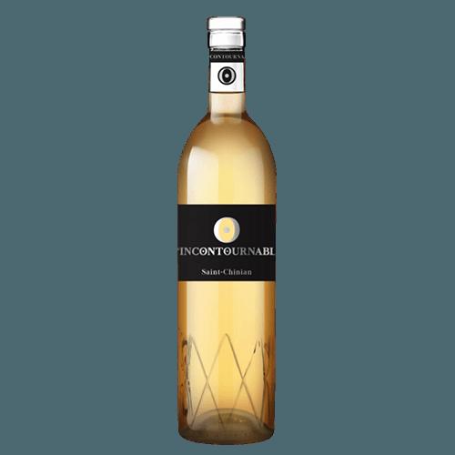 Cave Des Vignerons De Saint-Chinian L'Incontournable Blanc 2019 | Frankrijk | gemaakt van de druif: Grenache Blanc, Roussanne, Vermentino