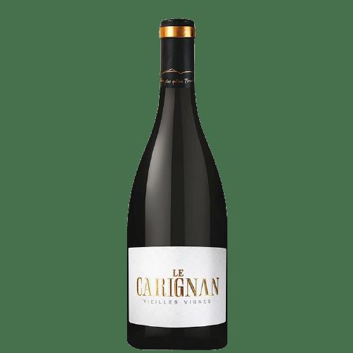 Cave Des Vignerons De Saint-Chinian Le Carignan Vieilles Vignes 2019 | Frankrijk | gemaakt van de druif: Carignan
