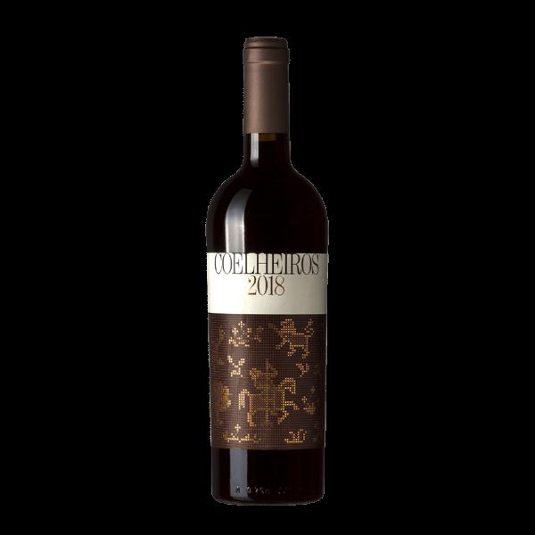 Colossal Reserva – Casa Santos Lima   Portugal   gemaakt van de druif: Alicante Bouschet, Touriga Nacional