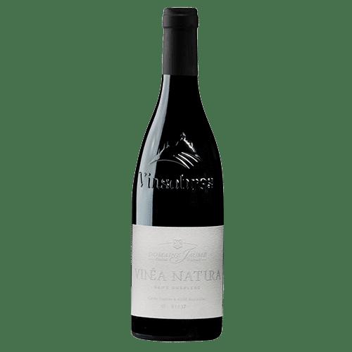 Domaine Jaume Vinea Natura Sans Sulfites 2016 | Frankrijk | gemaakt van de druif: Grenache Noir, Syrah