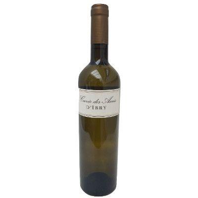 Domaine Saint-Georges D'Ibry Cuvée Des Amis Blanc 2016 | Frankrijk | gemaakt van de druif: Sauvignon Blanc, Viognier