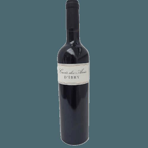 Domaine Saint-Georges D'Ibry Cuvée Des Amis Rouge 2016 | Frankrijk | gemaakt van de druif: Merlot, Syrah