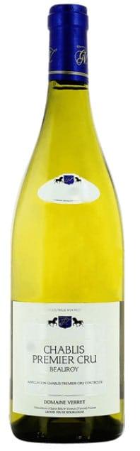Domaine des Huards – Cour-Cheverny A.C. – Romo- bio | Frankrijk | gemaakt van de druif: Chardonnay