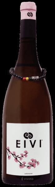 Eivi-Albariño – The Embraced Wine | Spanje | gemaakt van de druif: Albariño