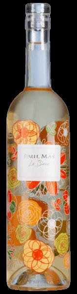 Paul Mas Le Blanc | Frankrijk | gemaakt van de druif: Colombard, Pinot Gris, Sauvignon Blanc, Vermentino, Viognier