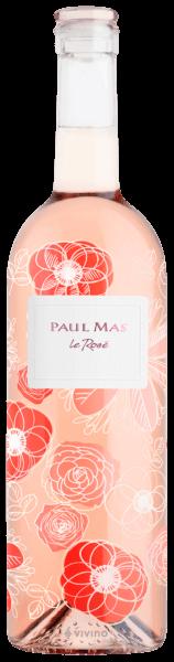 Paul Mas Le Rosé | Frankrijk | gemaakt van de druif: Grenache gris, Grenache Noir, Pinot Gris