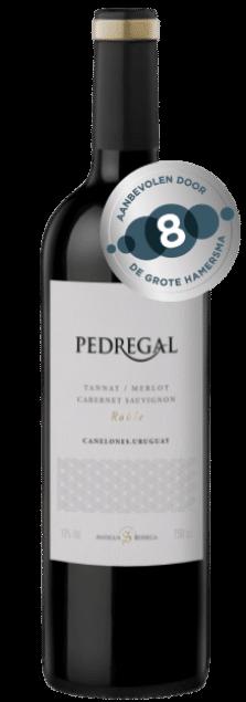 Druk My Niet Cabernet Sauvignon | Uruguay | gemaakt van de druif: Cabernet Sauvignon, Merlot, tannat