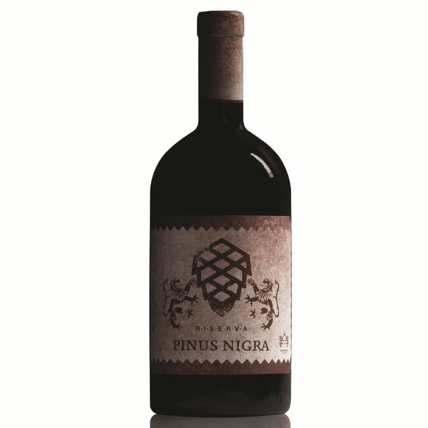 Poggiobello Pinot Nero Friuli Colli Orientali | Italië | gemaakt van de druif: Pinot Noir