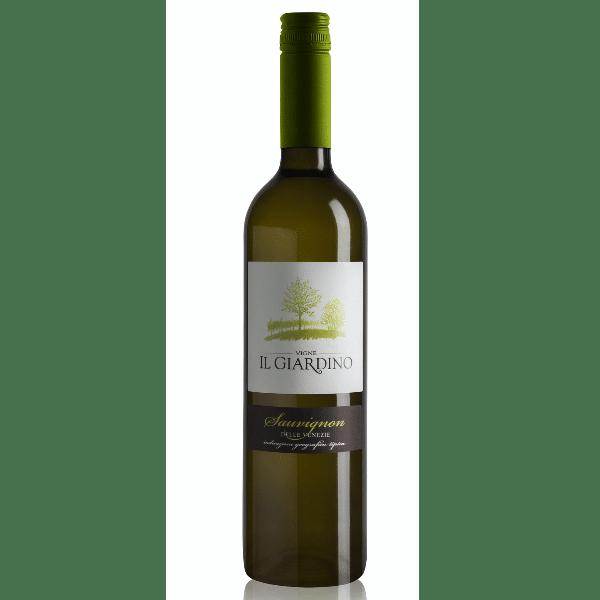Antonutti Sauvignon IGT Il Giardino | Italië | gemaakt van de druif: Sauvignon Blanc