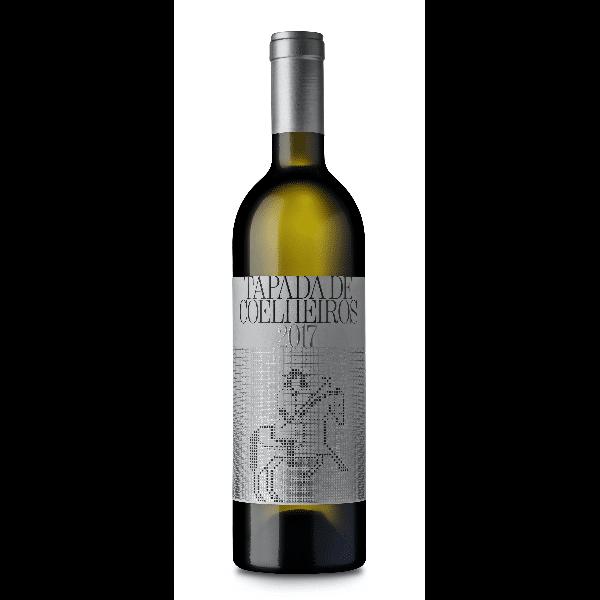 Coelheiros Tapada de Coelheiros branco | Portugal | gemaakt van de druif: Arinto