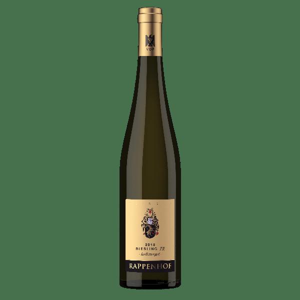 Weingut Rappenhof Riesling Kalkmergel Terroir Reserve Gutswein | Duitsland | gemaakt van de druif: Riesling