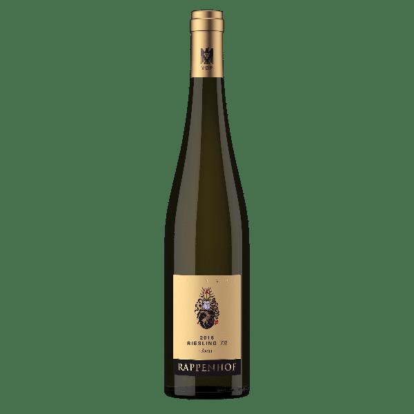 Weingut Rappenhof Riesling Loess Terroir Reserve Gutswein | Duitsland | gemaakt van de druif: Riesling